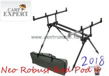 Carp Expert Original Neo Robust Rod Pod bottartó (77106-002)