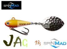 SpinMad Tail Spinner gyilkos wobbler JAG 18g 0905