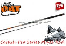 Fox Rage Cat Pro Multi 300cm 400gr 2pc, harcsás bot  (BRD010) + wobbler
