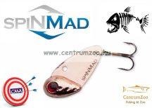 SpinMad Blade Baits gyilkos wobbler  CMA 2.5g K0112