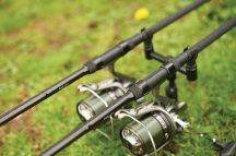 Daiwa WHISKER DF Carp 3,50lb 360cm prémium bojlis bot (WDFC2312) (173706)