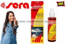 Sera Mycopur 50ml halgyógyszer gombás megbetegedések kezelésére.