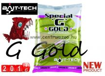 Bait-Tech Special G Gold Groundbait 1kg (2500005)