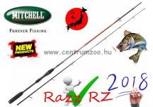 Mitchell Traxx RZ 242 240cm 15-40g H Spin pergető bot (1446286)