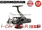 Cormoran I-Cor Spin 2PiR 2000  2017NEW hátsófékes orsó (16-22200)