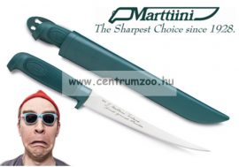 Marttiini Basic Filleting 27cm kés (827010) cordura tok