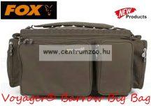 Fox Voyager® Barrow Big Bag óriás szerelékes táska 79x49x39cm (CLU338)