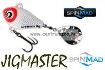 SpinMad Tail Spinner gyilkos wobbler JIGMASTER  8g 2312