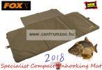 Fox Specialist Compact Unhooking Mat pontymatrac 95x44cm (ALU005)