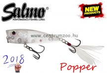 Salmo FURY POP FLOATING - 7cm wobbler - FP7 ICE (QFP001)