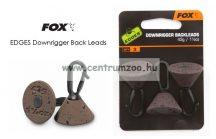 Fox Edges Downrigger Backleads 21g x 3 zsinórsüllyesztő (CAC530)