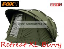 FOX Retreat XL Bivvy SÁTOR  336x304x165cm (CUM127)