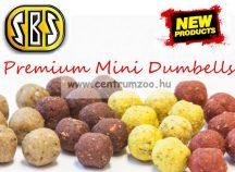 SBS Premium Mini Dumbells 8mm 50g (6962)