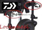 Daiwa Lockwheel B/W Shape D75/150/300/302 versenyláda stégcsavar (P2105-005)
