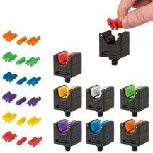 JRC® X-Lite Rod-Bloxx Large Multy-Colour  bottartó fej betét (1445902)