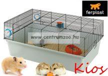 Ferplast Kios Plus bővíthető sűrű rágcsáló ketrec (57011317)
