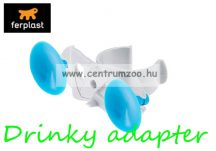 Ferplast FPI 4688  Drinky adapter 75 és 150ml-es itatókhoz