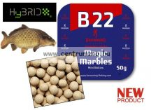BROWNING Hybrid B22 Mini Marbles 8mm 50g (3959021)