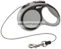 Flexi New Comfort XS Cord zsinóros póráz 3m 8kg - KÉK ()