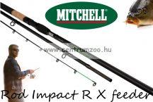 Mitchell Rod Impact R X Heavy feeder 3,9m 13ft 120g feeder bot (1486139)
