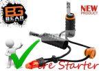 Bear Grylls Gerber Premium Fire Starter tűzgyújtó szerszám, szikravető 003151
