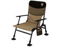 Delphin CM Carpath Horgász szék kartámasszal (410100060)