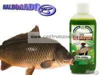 HALDORÁDÓ Fluo Flavor - Zöld Afrika aroma 200ml