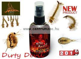 Radical Carp Marble Spray Dirty Devil 100ml spray aroma (3949024)