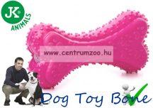 JK Animals Games Bone rágócsont 12cm (45940-2) PINK