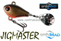 SpinMad Tail Spinner gyilkos wobbler JIGMASTER  8g 2305