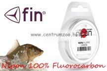 fin® NIPON 100% Fluorocarbon 20m 0,134mm 3,61lbs (500705110)