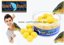BaitBait Rodin Pop Up bojli 16 mm - banán-rák-máj
