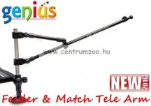 Genius Feeder Tele-Arm feeder-matc bottartó kar (116-10-047)