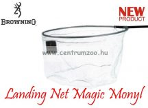 MERÍTŐFEJ  Browning Landing Net Magic Monyl M 45x40cm (7029022)
