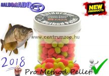 HALDORÁDÓ Pro Method Pellet 7 mm - Fagyos Ponty