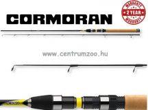 CORMORAN K-Don V-Jig Vert. 1,85m. 15-35g pergető bot  (22-035186)