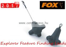 Fox Explorer Feature Finding Leads 3oz 81g ólom (CLD166)