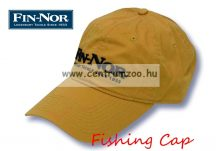 Fin-Nor Gold Cap baseball sapka (9788044)