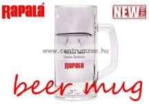 RAPALA Beer Mug SÖRÖSKORSÓ (RABM )