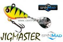 SpinMad Tail Spinner gyilkos wobbler JIGMASTER  8g 2309
