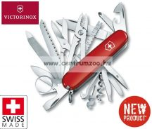 VICTORINOX @ Swiss champ - tiszti csúcsmodell svájci bicska 1.6795