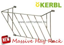 Kerbl Hay Rack Single maxi szénarács 68x41x45,5cm  101mm rácstáv (32703)