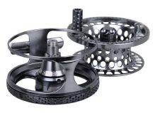 Scierra TRAXION 3 FLY REEL Spool #9/11 GunSmoke pótdob (50906)