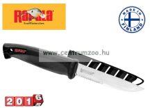 Rapala® Fishermans Utility Knife prémium horgászkés - 100mm pengehossz RUK4