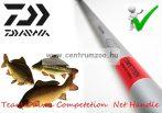 MERÍTŐNYÉL DAIWA TEAM Competetion 4m 4rész merítő nyél (TDLNP403)(200665)