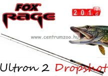 FOX Rage Ultron 2 Dropshot 240cm / 7ft 10in 7-28g pergető bot (NRD191)