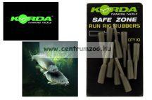 Korda Run Rig Rubber 3,5cm (KRRR)