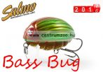 Salmo Bass Bug WOBBLER BB5.5F   GBG 5,5cm 26g  84608-503