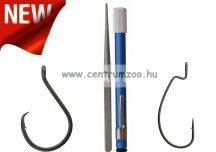 Carp Zoom 4in1 prémium bojlis horog élező (CZ0114)