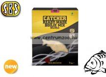 SBS Soluble-Oldódó Catcher Ready-Made Boilie Mix 1 kg (99601)